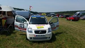 Grabfeld-Rallye 2015 20150704_130619