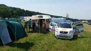 Grabfeld-Rallye 2015 20150704_130626