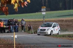 IMG ADAC Rallye Fränkische Schweiz 2016 Meinzer Citröen 6450