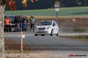 IMG ADAC Rallye Fränkische Schweiz 2016 Meinzer Citröen 6452