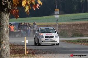IMG ADAC Rallye Fränkische Schweiz 2016 Meinzer Citröen 6454