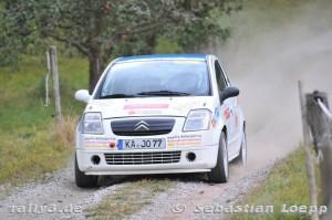 Nibelungen Rallye